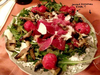 come a casa_paris_salad