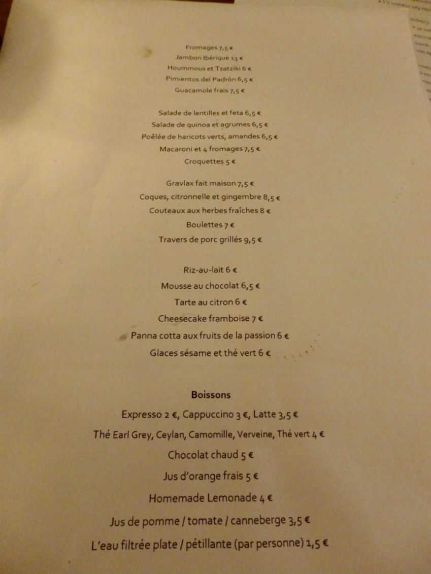 puce_food menu_paris
