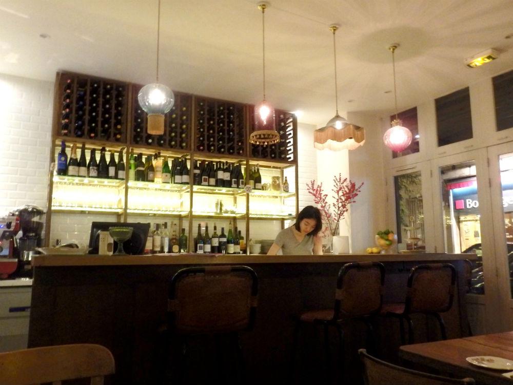Puce Restaurant Paris