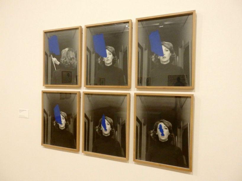 helena almeida_paris_exhibition 3
