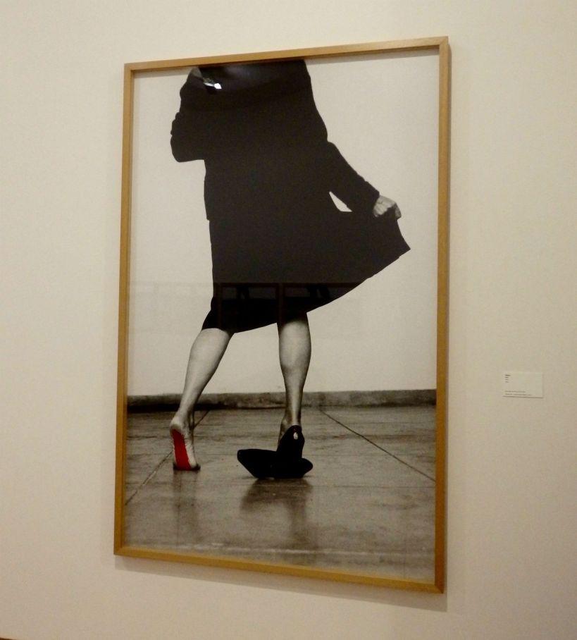 helena almeida_paris_exhibition 5