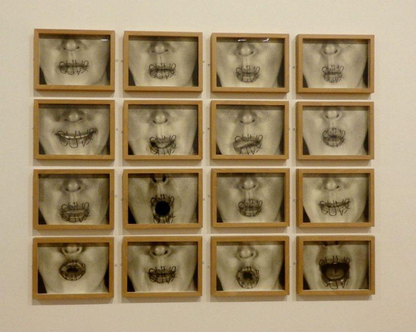 helena almeida_paris_exhibition 6