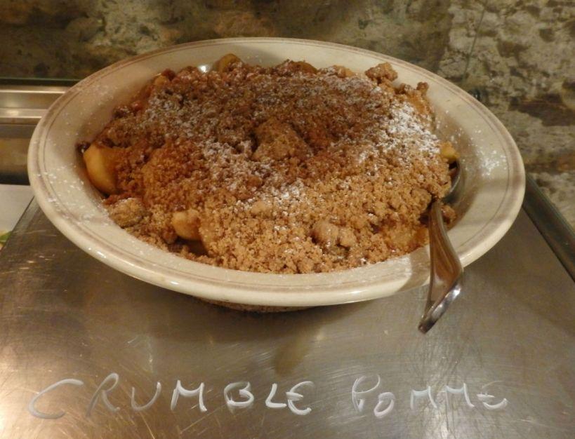 cave de los a moelle_paris_apple crumble