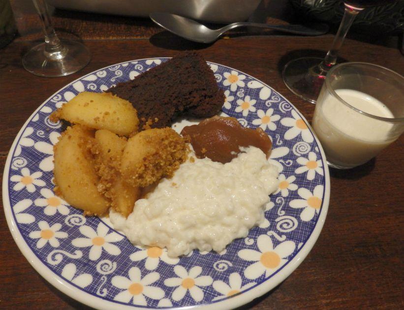 cave de los a moelle_paris_dessert plate