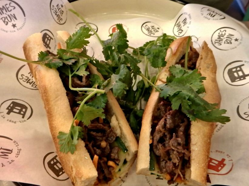 James bun_paris_beef bahn mi