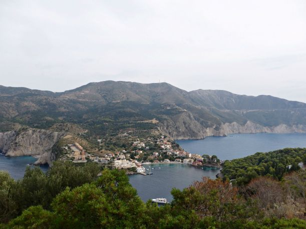 Assos_Kefalonia_travel