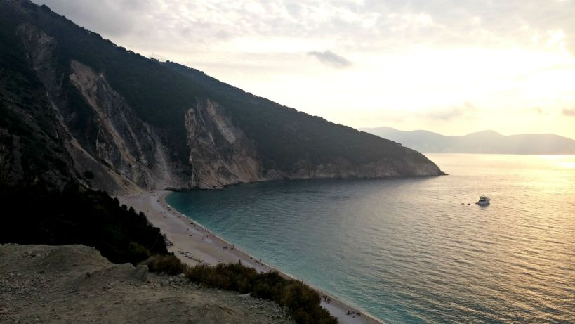 myrtos beach_kefalonia_greece